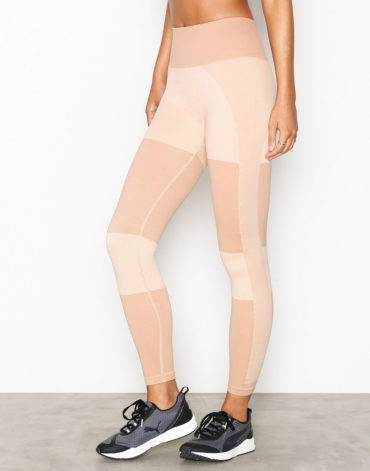 High Tone Seamless Tights