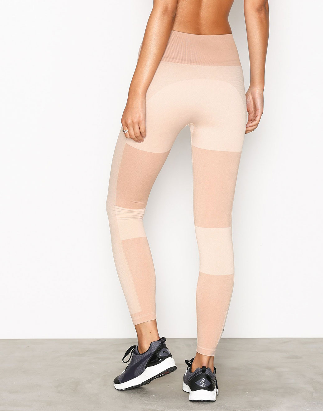 High Tone Seamless Tights 2