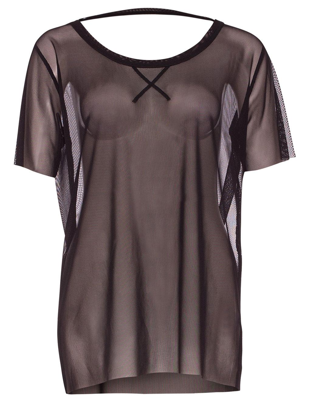 Low Back T-shirt 7