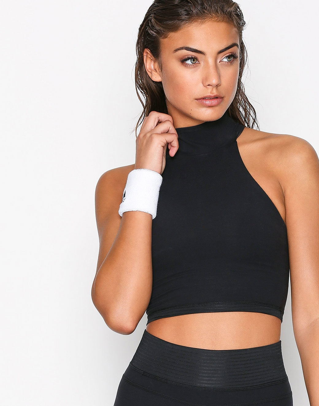 Reversible Gym Top