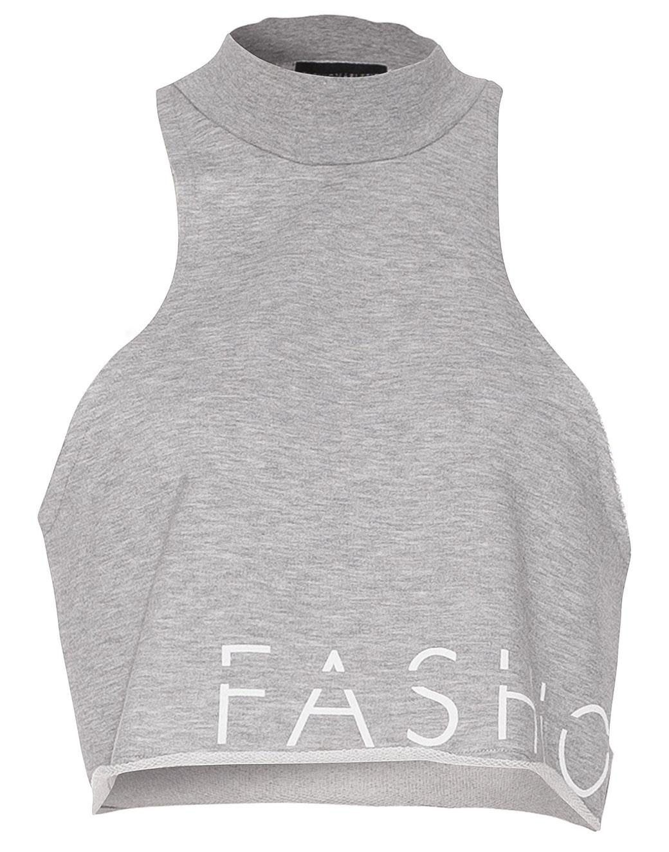 Fashionablefit Crop Top 7
