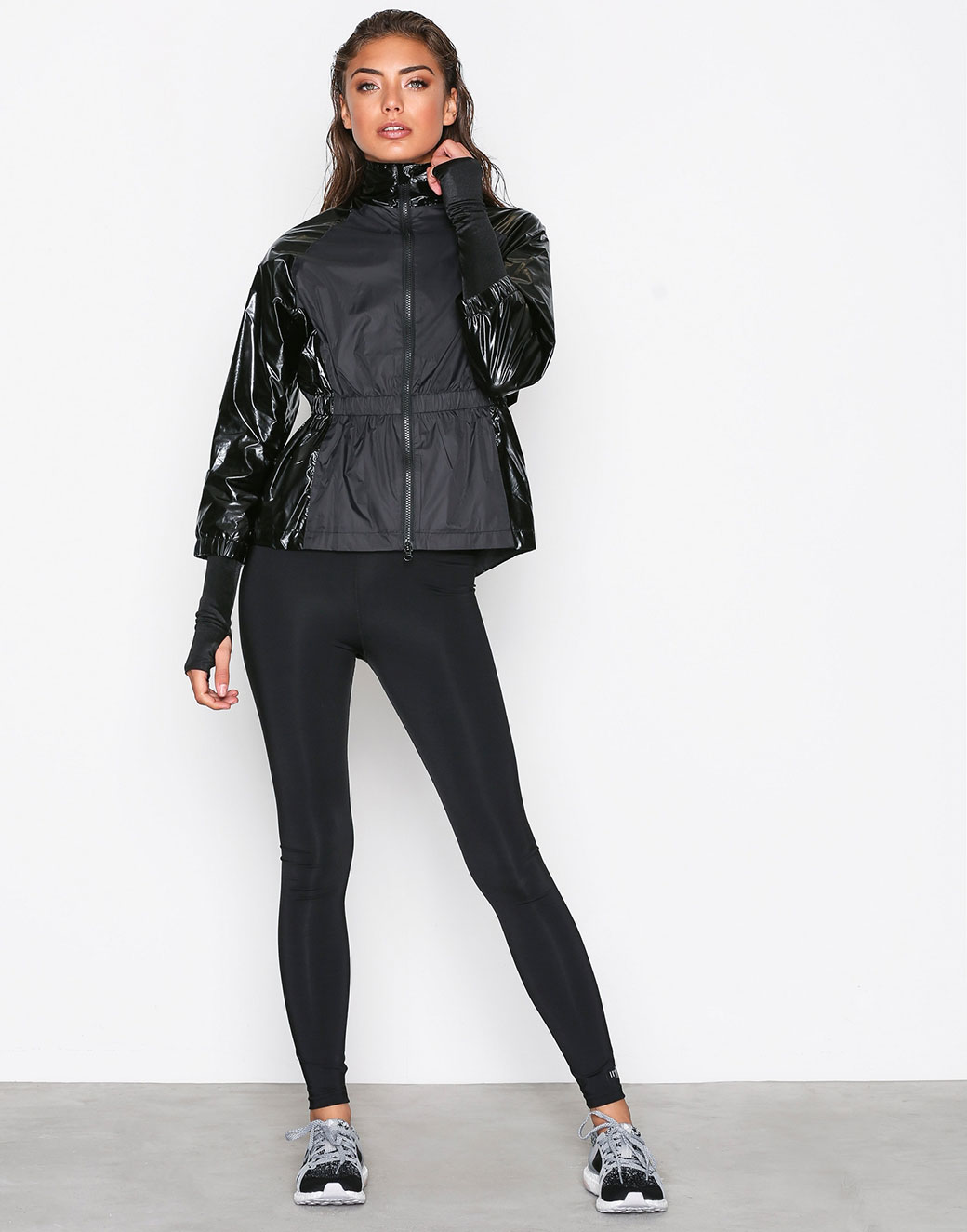 Fashionablefit Jacket 4
